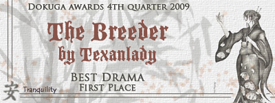 1st Place - Best Drama