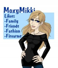 MoxyMikki