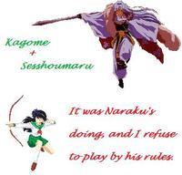 Serephina of the Kamis