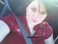 AmberEyes