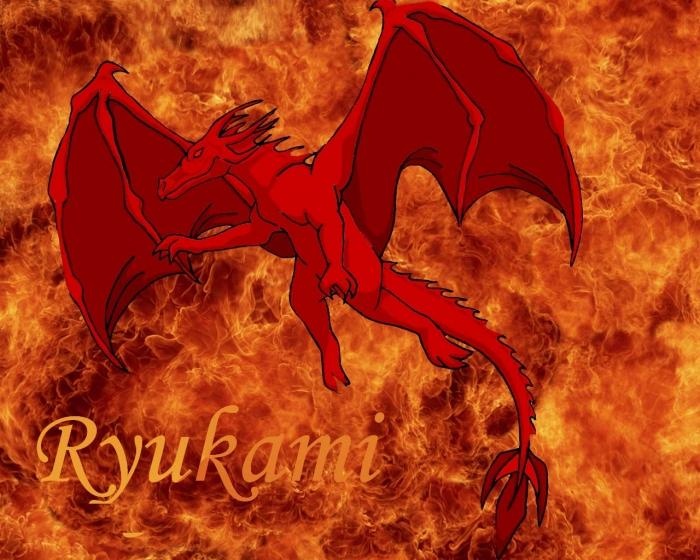 Ryukami