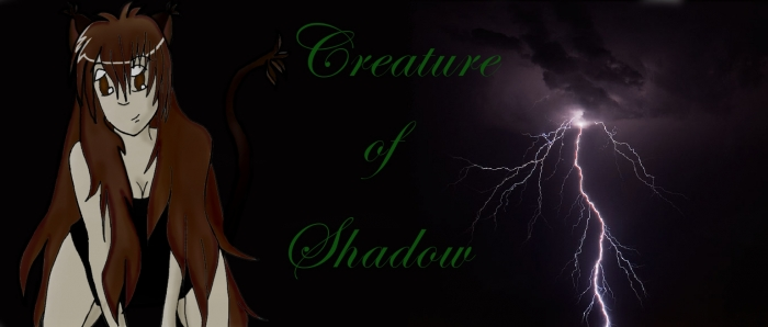 Creature of Shadow
