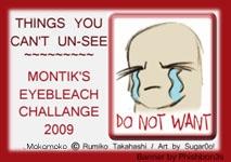 MontiK's EYEBLEACH! 2009 Banner