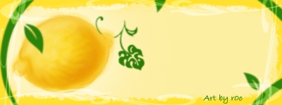 Lemon Open Banner 400x150