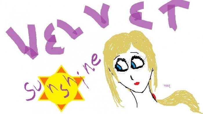 Velvet Sunshine