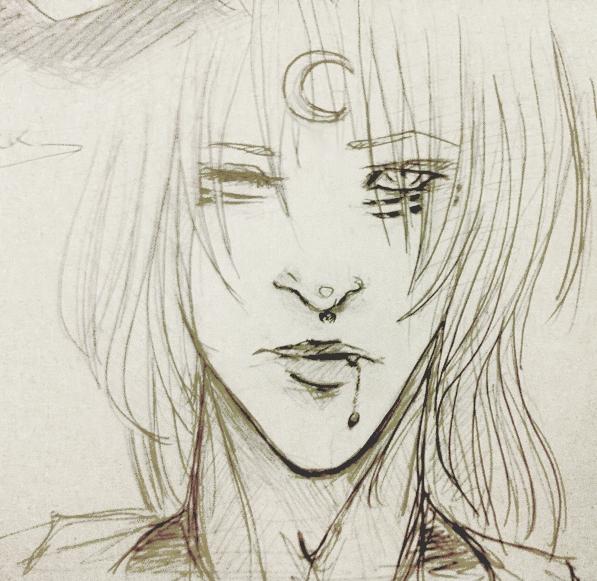 sketch - ninety nine problems
