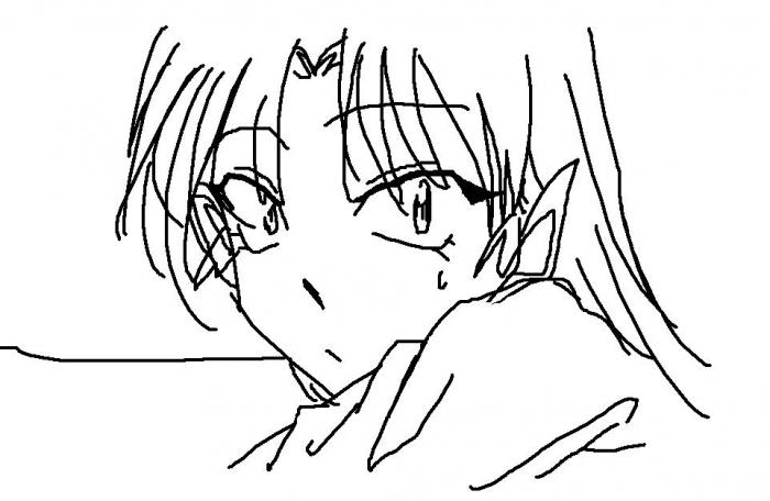 Sesshy-kun!