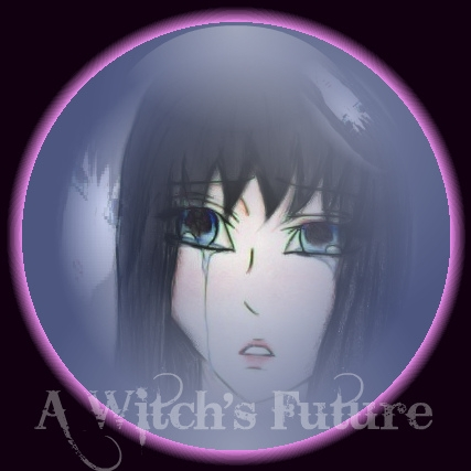 a witch's future cover