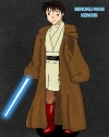 Miroku-Wan Kenobi