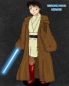 Miroku-Wan Kenobi