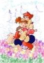 Kitsune-tri