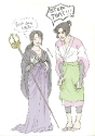 Sango and Miroku GB