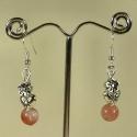 Sess-Kag earrings