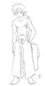 Shippo Sketch