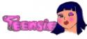 teensie banner