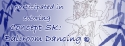 Colored Concept SK:  Ballroom Dancing Banner