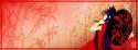 Kagome: Still Doll/Suna No Oshiro  Open banner 400x150