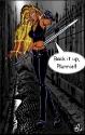 Rabid Plunnie Defense- Dokugasona Freya