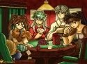 DogsPlayingPokerFull