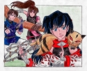 Team Kagome
