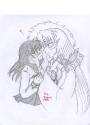 almost a kiss O.O