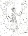 Ancient Priestess Kagome