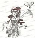 Dancing Tiger Lily
