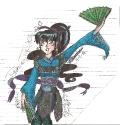 .:Dancing Tiger Lily:.