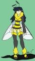Honey, bee~have!