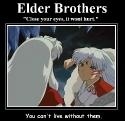 Elder Brothers poster