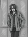 Humanoid Sessh -elevator-