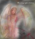 Fallen Angel  Kagome