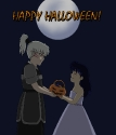 SessKag - Happy Halloween