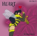 DDN 8/6/11 - Heart