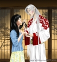 InuYasha - Unspoiled Fanart 02