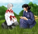 InuYasha - Unspoiled Fanart
