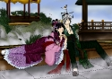 BOTWG- Kagome & Sesshomaru (2)