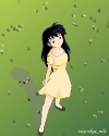 Kagome  In A Field