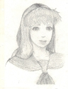 Kagome - Portrait