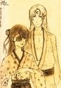 Ojou-sama & Shitsuji