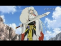 New Sesshomaru Image from Inuyasha: The Final act 6