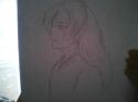 Sesshomaru sketch..