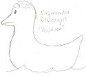 Rubber (Ducky)