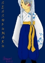 Younger Sesshoumaru