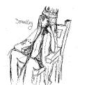 Demon King Sesshomaru