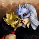 Masquerade New Years
