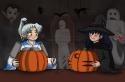 SK - Pumpkin Carving