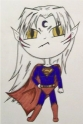 Superman Sesshomaru - Katlady