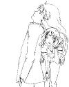 Teacher Higurashi
