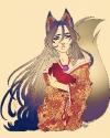 ROo's Fox Miko